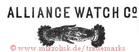 Alliance Watch Co. (mit zwei Händen) | Hand