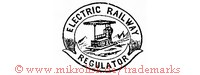 Electric Railway / Regulator (im Orden/Oval mit Eisenbahn)
