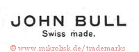 John Bull / Swiss Made
