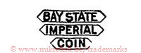Bay State Imperial Coin (in Bannern/Form)