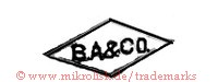 B.A. & Co. (in Raute)