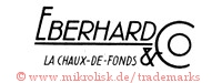 Eberhard & Co. / La Chaux-de-Fonds