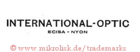International-Optic / Ecisa - Nyon