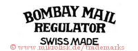 Bombay Mail / Regulator / Swiss Made