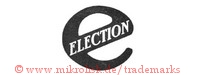 E / Election (ineinander)