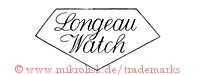 Longeau Watch (im Fünfeck/Diamant)