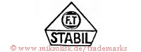 F.T. Stabil (on 5-Ecksform)