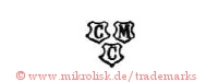 C M C (in Schilden)