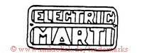 Electric Marti (in Rechteck)