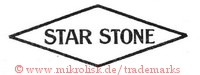 Star Stone (in Raute)
