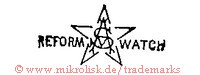 Reform Watch SA (AS? mit Stern)
