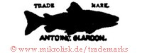 Trade Mark / Antoin Glardon (mit Fisch)