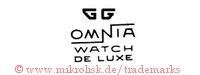 GG / Omnia Watch de Luxe