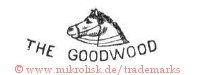 The Goodwood (mit Pferdekopf)