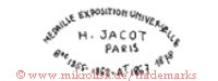 H. Jacot Paris