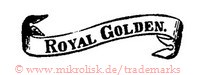 Royal Golden (im Banner)