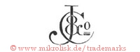 J & Co (ineinander) | j&co jc8co
