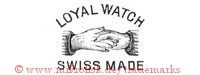 Loyal Watch / Swiss Made (mit zwei Händen) | hand