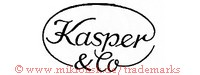 Kasper & Co (im Oval)