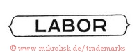 Labor (in Form)