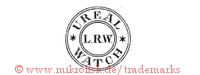 Ureal / L.R.W. / Watch