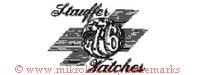Stauffer 76 Watches (76 im Kreis, mit Kreuz)