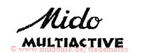 Mido Multiactive