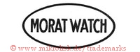 Morat Watch (im Oval)