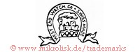 West End Watch Co. / Swiss Made (im Banner mit Eisenbahn)