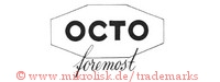 Octo Foremost (mit Sechseck)