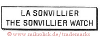 La Sonvillier / The Sonvillier Watch (im Rechteck)