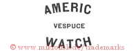 Americ Vespuce Watch