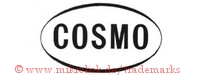 Cosmo (im Oval)