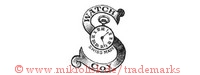 S Watch Coy. / Swiss Made (mit Taschenuhr)