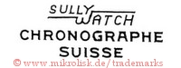 Sully Watch / Chronographe Suisse