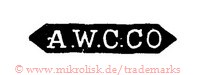 A.W.C.Co. (in Form/Banner)