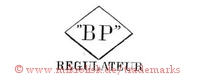 BP / Regulateur (in Raute)