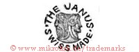 The Janus / Swiss Made (mit Doppelkopf / Janus)