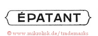 Epatant (in Form)