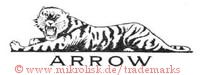Arrow (mit Tiger)