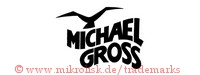 Michael Gross (mit Vogel)