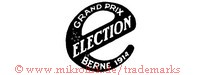 E / Election / Grand Prix / Berne 1914