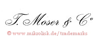 T. Moser & Co.