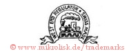 West End Regulator / Swiss Made (im Banner mit Eisenbahn)